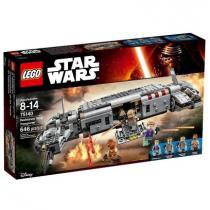 LEGO Star Wars TM 75140 Vojenský transport Odporu