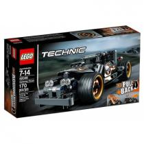 LEGO Technic 42046 Únikové závodní auto