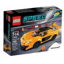 LEGO Závodní šampióni 75909 McLaren P1