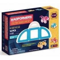 Magformers - Moje první bugy modré
