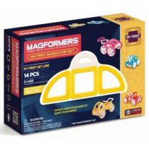 Magformers - Moje první bugy žluté