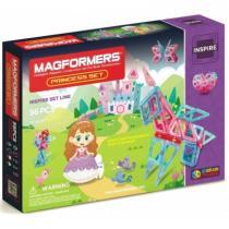 Magformers - Princess Set