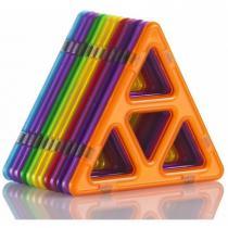 Magformers - SUPER trojúhelníky 12 ks