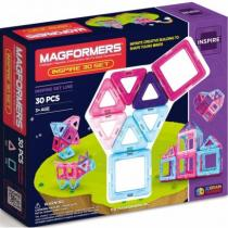 Magformers 30 Pastelle