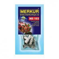 Merkur náhradní díly ND103 pásky a oblouky