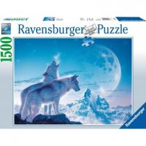 Puzzle Ravensburger - Twightlight 1500d