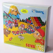 SEVA 1239 Stavebnice