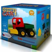 Vista Combi Car 1