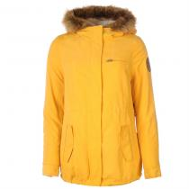 SoulCal Short Mineral Yellow