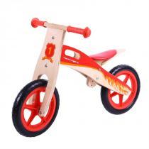Bigjigs Toys dřevěné odrážedlo