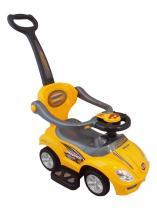 BABY MIX hrající jezdítko 3v1