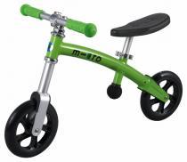 Micro G-Bike+
