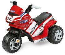 PEG PÉREGO Ducati mini