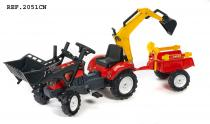 Alltoys Falk Ranch Trac