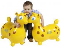 Ledraplastic Žirafa Gyffy