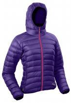 Warmpeace Vikina JKT violet
