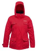 Regatta RWP130 RAINFALL Red