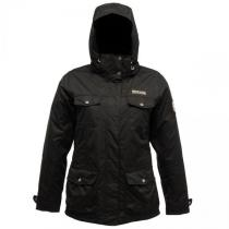Regatta RWP130 RAINFALL Black