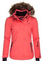Rehall JESSICA Hot Coral