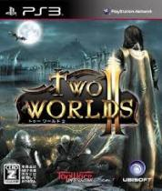 Two Worlds II (PS3)