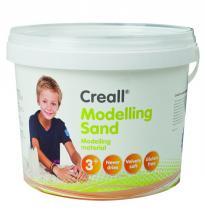 Creall Modelovací písek 5 kg
