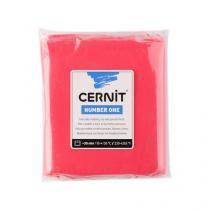 CERNIT Modelovací hmota 250 g červená