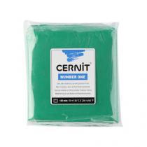 CERNIT Modelovací hmota 250 g zelená