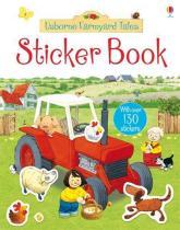 Usborne Farmyard Tales Sticker Book
