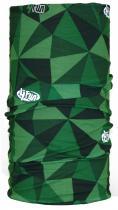 4Fun multifunkční šátek mosaic green