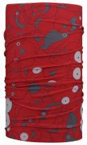 4Fun dětský multifunkční šátek viola eye kid
