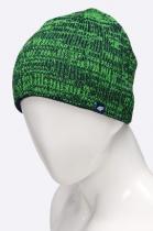 4F čepice zelená, S/M