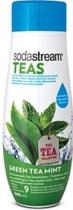 Sodastream Green Tea Mint 440ml