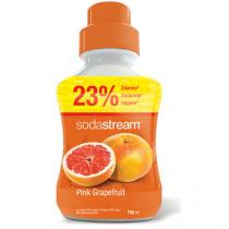 SodaStream růžový grapefruit 750ml