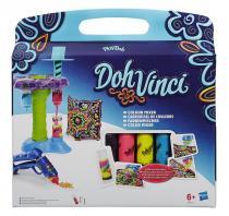 Play-Doh Set mixér barev DohVinci