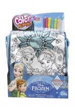 Alltoys Color me mine modrá kabelka Ledové království
