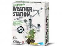 Playco Meteorologická stanice