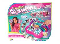 Mac Toys Sparkletopia Designové studio víl