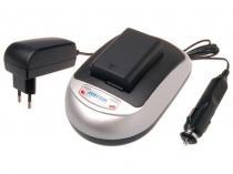 Avacom AV-MP univerzální nabíjecí souprava pro foto a video akumulátory