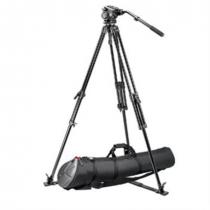 Manfrotto 51030400 prof.set videohlavy