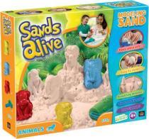 Alltoys Sands Alive! set Zvířátka