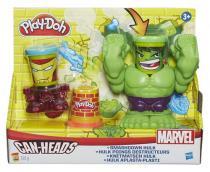 Play-Doh Marvel Smashdown Hulk