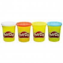 Play-Doh balení 4 tub