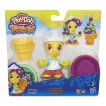 Play-Doh Town figurka