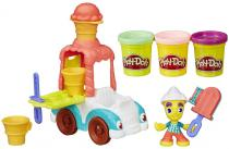 Hasbro town zmrzlinářské auto