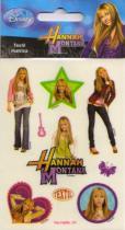 Lowlands Samolepky Hannah Montana