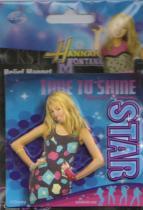 Lowlands 3D magnet Hannah Montana