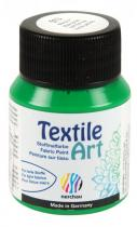 Nerchau Barva na textil Textile Art 59 ml májová zeleň