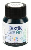 Nerchau Barva na textil Textile Art 59 ml tmavě zelená