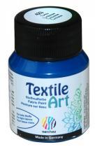 Nerchau Barva na textil Textile Art 59 ml tyrkysová