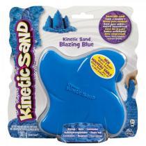 Kinetic Sand Bright&Bold modrá 400g